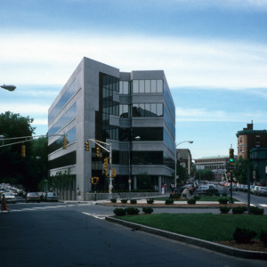 Commercial Building in Cambridge