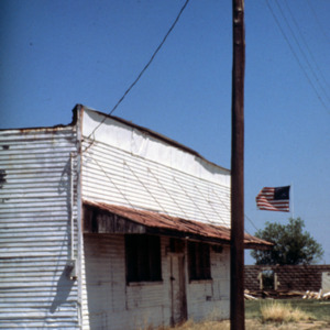House in Old Glory