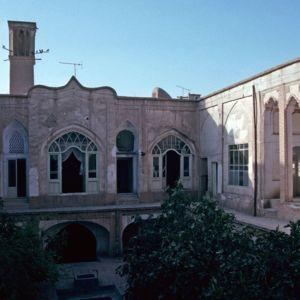 Tahāmi House