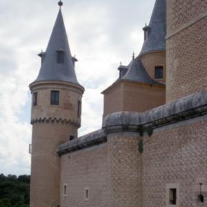 Alcázar of Segovia