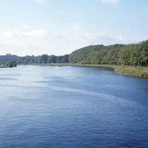 Charles River Park
