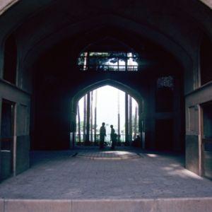 Hasht Bihisht Palace