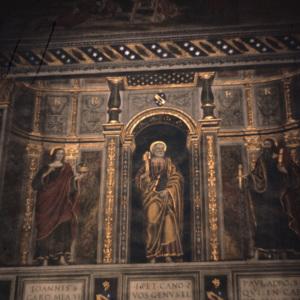 Sainte-Cecile Cathedral of Albi