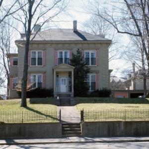 House in Boston
