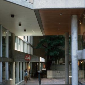 The Architects' Corner