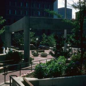 Christopher Columbus Plaza
