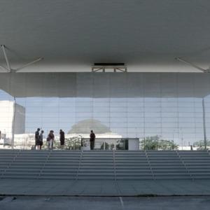 Pavilion of France at Seville Expo '92