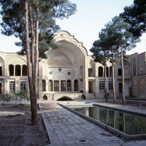 Bani Kazemi House