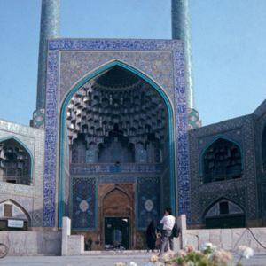 Masjid-i Imam of Isfahan