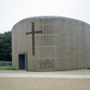 Chapel of Reconciliation