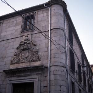 Segovia Public Library