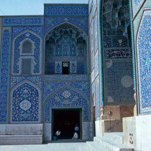 Masjid-i Shaykh Lutfallah