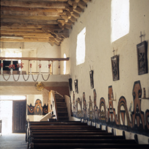 San Jose De La Laguna Mission Church and Convento Historic Site