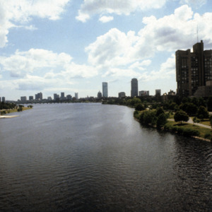 Charles River Waterfront