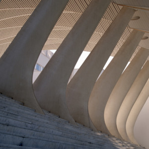 Pavilion of Kuwait at Seville Expo '92