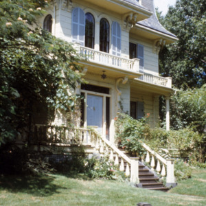 House in Cambridge