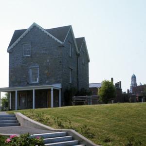 Fitz Hugh Lane's House