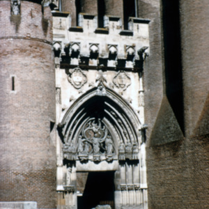 Sainte-Cecile Cathedral of Albi
