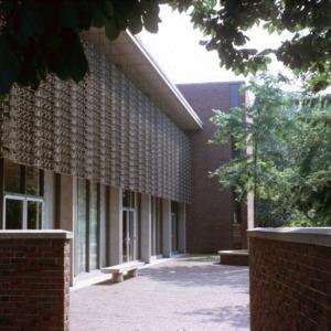 Loed Drama Center