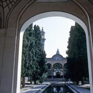 Imamzada Shahzada Ibrahim
