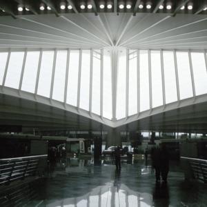 Sondica Airport